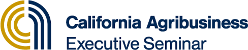 California Agribusiness Executive Seminar